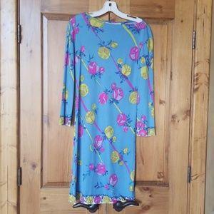 Emilio Pucci dress size 12